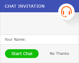 Live chat invitation image #12 - English